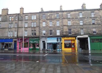 Thumbnail 2 bed flat to rent in Leith Walk, Edinburgh
