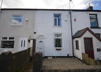 Thumbnail 2 bed terraced house to rent in Bolton Road, Worsley, Manchester
