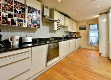 4 bed semi-detached house to rent in Gaskin Street, London N1