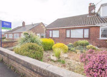 Thumbnail 2 bedroom semi-detached bungalow for sale in Naylor Farm Avenue, Shevington, Wigan