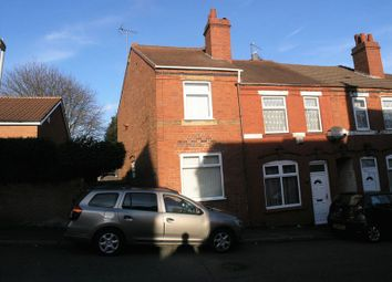 Thumbnail 2 bed end terrace house for sale in Dudley, Netherton, Park Road