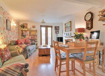 Thumbnail 2 bed terraced house for sale in Lumley Gardens, Emsworth