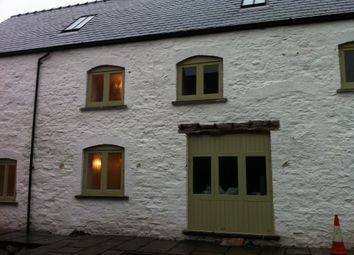 Thumbnail 3 bed barn conversion to rent in White Heart Lane, Newport