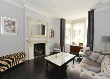 Thumbnail 5 bedroom terraced house for sale in Wharfedale Street, Chelsea, London