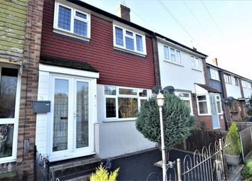 Thumbnail 5 bed terraced house to rent in Rosedale Road, Grays, Essex