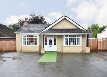 Thumbnail 4 bed bungalow for sale in Weston Road, Weston Coyney