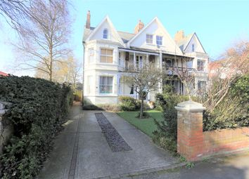 Thumbnail 6 bed semi-detached house for sale in Brownlow Road, Felixstowe