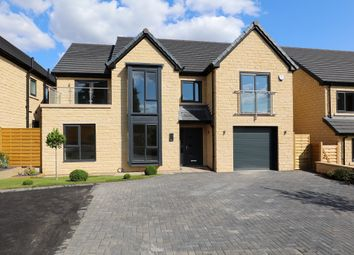 Thumbnail 5 bed detached house for sale in Northern Common, Dronfield Woodhouse, Dronfield