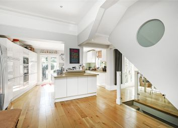 Thumbnail 5 bed terraced house for sale in Killarney Road, London