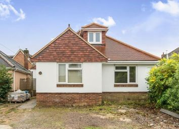 Thumbnail 4 bedroom bungalow for sale in Chandler's Ford, Eastleigh, Hampshire