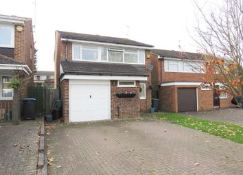 Thumbnail 4 bed property to rent in Tattershall Drive, Hemel Hempstead