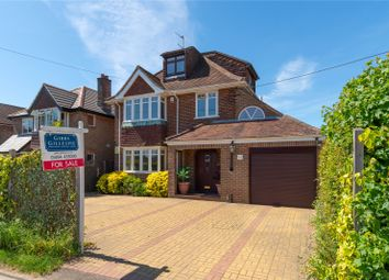 Thumbnail 5 bed detached house for sale in Lye Green Road, Chesham, Buckinghamshire