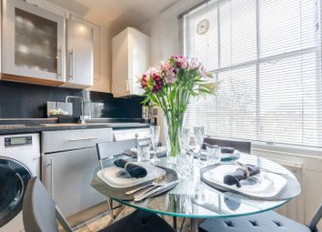 2 bed maisonette for sale in Halliford Street, Islington N1