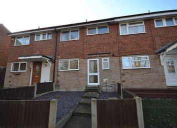 Thumbnail 2 bed terraced house for sale in Broadhope Avenue, Stanford-Le-Hope