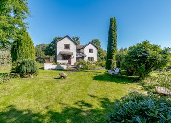 Brynore, Criftins, Ellesmere, Shropshire SY12. 4 bed detached house