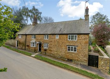 4 bed detached house for sale in High Street, Culworth, Banbury, Oxfordshire OX17