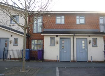 Thumbnail 3 bed terraced house for sale in Lennox Way, Liverpool