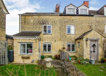 Thumbnail 3 bed end terrace house for sale in South Street, Uley, Dursley, Gloucestershire