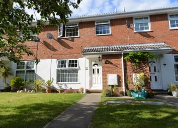 Thumbnail 3 bed terraced house for sale in Derwent Road, New Milton