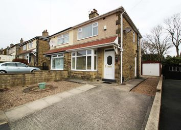 2 bed semi-detached house for sale in Gleanings Avenue, Norton Tower, Halifax HX2