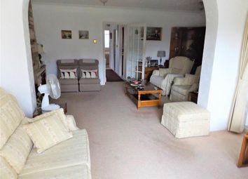 Thumbnail 3 bed semi-detached bungalow for sale in Downbank Avenue, Barnehurst, Kent