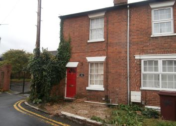 Thumbnail 2 bed terraced house to rent in Eldon Terrace, Reading