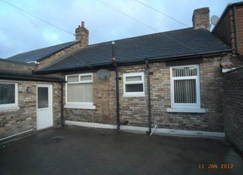 Thumbnail 3 bed property to rent in First Street, Crookhall, Crookhall, Consett