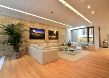 Thumbnail 3 bedroom detached house to rent in Bingham Place, London