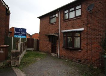 Thumbnail 3 bed semi-detached house for sale in Hollemeadow Avenue, Walsall