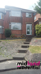 Thumbnail 3 bed semi-detached house to rent in Gorse Farm Road, Great Barr