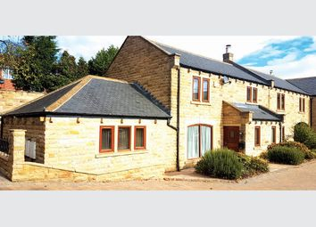 Thumbnail 4 bed end terrace house for sale in Manor Court, Normanton
