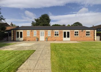 Thumbnail Detached bungalow for sale in Beverley Road, Driffield