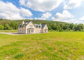 Thumbnail 6 bed detached house for sale in Balblair, Ardgay, Sutherland
