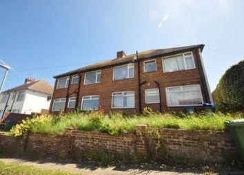 Rose Walk Close, Newhaven BN9. 3 bed flat