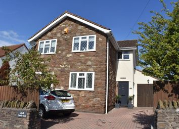 4 bed detached house for sale in Church Road, Frampton Cotterell, Bristol BS36