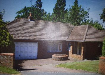 Thumbnail 3 bed bungalow to rent in St. Nicholas Hill, Leatherhead