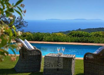 Thumbnail 5 bed property for sale in La Croix Valmer, Var Coast, French Riviera, 83420