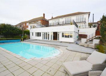 Lodwick, Shoeburyness, Southend-On-Sea, Essex SS3. 5 bed detached house for sale