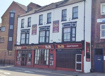 Thumbnail Hotel/guest house for sale in 208-212 High Street, Rochester