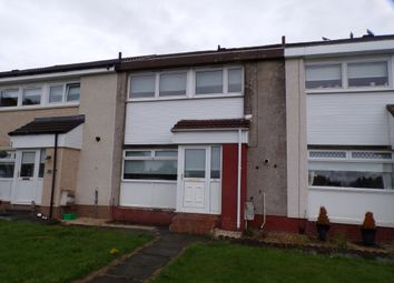 Thumbnail 2 bed terraced house for sale in Ailsa Crescent, Motherwell