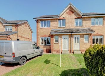 Thumbnail 3 bed semi-detached house for sale in Forsyth Court, Lanark