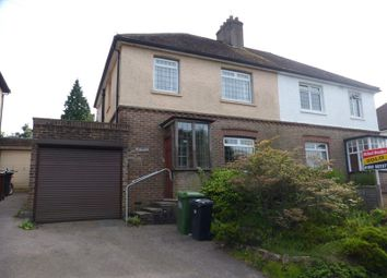 Thumbnail 3 bed property for sale in St. Johns Road, St. Johns, Crowborough