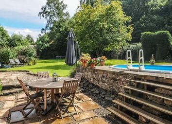 Thumbnail 7 bed detached house for sale in Coombes Moor, Presteigne