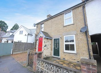 Thumbnail 2 bed property to rent in East Road, Bishops Stortford, Herts