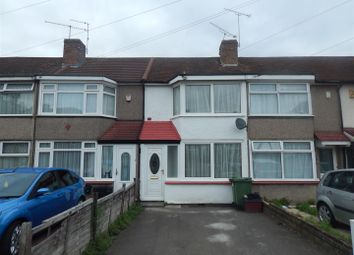 Thumbnail 3 bed property to rent in Parkside Avenue, Bexleyheath