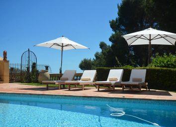Thumbnail 7 bed villa for sale in La Gaude, La Gaude, Vence, Grasse, Alpes-Maritimes, Provence-Alpes-Côte D'azur, France
