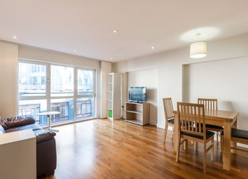 Thumbnail 2 bed flat to rent in Clerkenwell Road, City