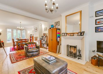 Thumbnail 4 bed semi-detached house to rent in Thurleigh Avenue, London