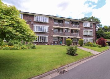 Thumbnail 3 bed flat for sale in Warren Close, Bramhall, Stockport