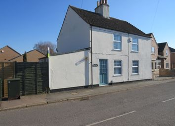 3 bed detached house for sale in Hallcroft Road, Whittlesey, Peterborough PE7